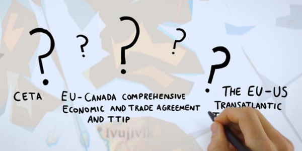 J. Stiglitz: TTIP unnecessary and dangerous