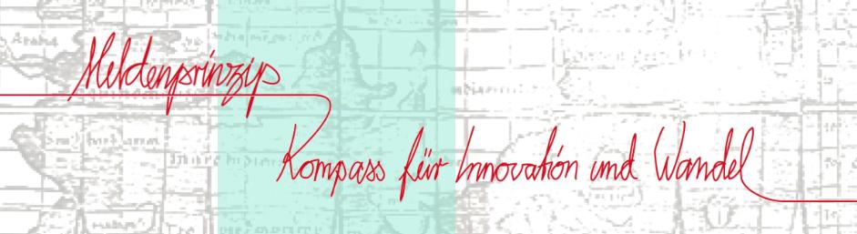 Heldenprinzip – Kompass für Innovation und Wandel