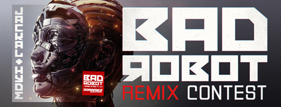 Bad Robot Remix Contest