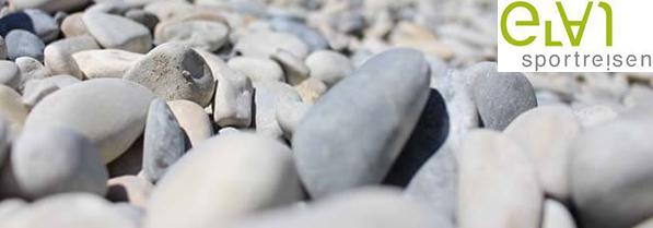 viele Steine